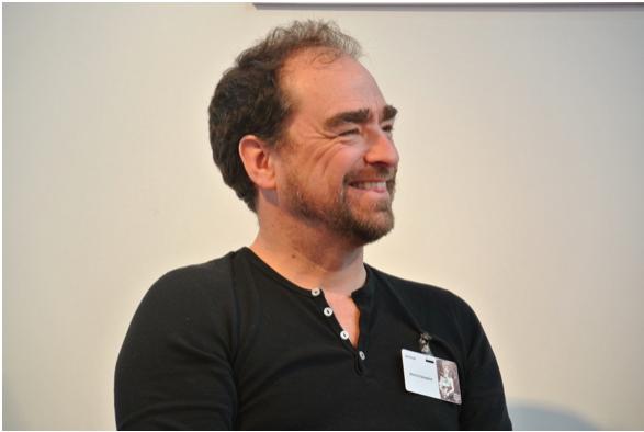Michel Rabagliati - Crédits : Plumes de C.